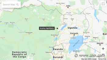 Dozens killed, some decapitated, in suspected rebel attack in the DRC