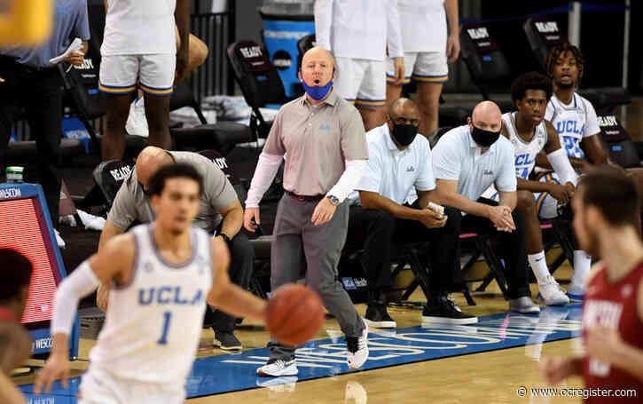 UCLA men's basketball wary of Washington as a trap game