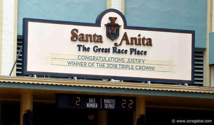 Santa Anita horse racing consensus picks for Saturday, Jan. 16