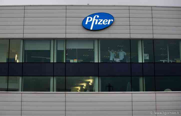 """""""Non ci mandano tutti i vaccini"""": Cosa sta succedendo a Pfizer"""