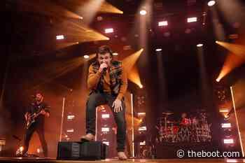 Watch Morgan Wallen's 'Dangerous' Album Release Show at the Ryman