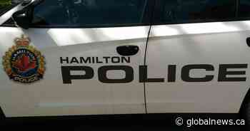 Hamilton police seize drugs, loaded handgun, after raiding after-hours bar