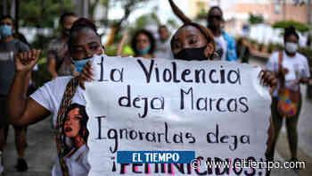 Voces de protesta por recientes asesinatos de menores en el país - El Tiempo
