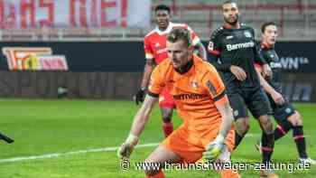 16. Spieltag: Spätes Gegentor in Berlin: Leverkusen verliert bei Union