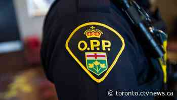 OPP reveals how it will enforce Ontario's stay-at-home order