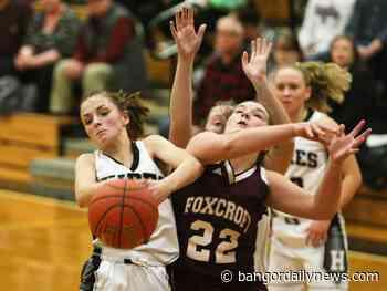 High school roundup: Drew Warman propels Houlton girls past Hodgdon - Bangor Daily News