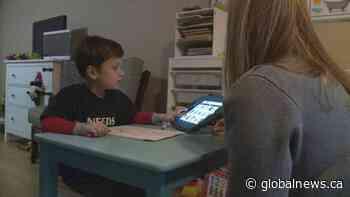 Ontario parents continue to wait for concrete autism program