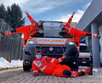 Servizio Civile in Croce Azzurra: posti a Caronno e Rovellasca - Prima Saronno