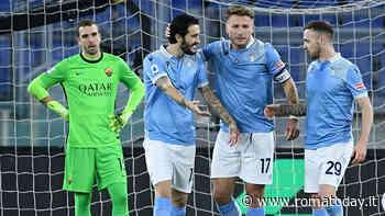 Lazio Roma 3 - 0 | Immobile e la doppietta di Luis Alberto ammutoliscono Fonseca: il derby è biancoceleste