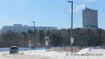 Laurentian student living in residence tests positive for COVID-19