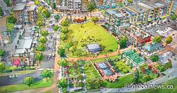 Midfield Heights land use design set to go before council this spring