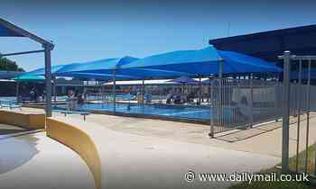 Teen girl, 13, dies after drowning in a public swimming pool
