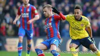 Premier League: Ex-Nationalspieler Max Meyer verlässt Crystal Palace