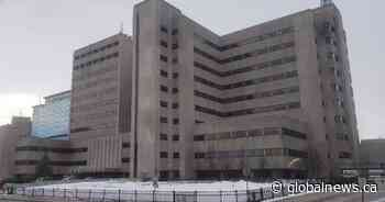LHSC declares COVID-19 outbreak in the emergency department at University Hospital
