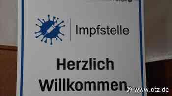 Senioren rund um Dornburg-Camburg bekommen Post aus Rathaus - Ostthüringer Zeitung