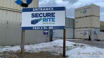 Fraudsters target Calgary storage container company in 'sea can scam'