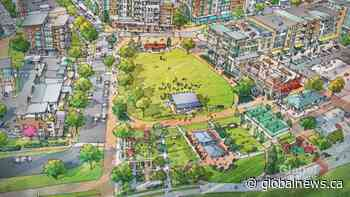 Midfield Heights land use design set to seek approval from council this spring