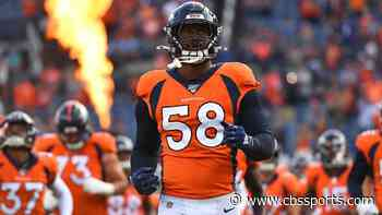Broncos' Von Miller subject of a police investigation in Colorado; team releases statement