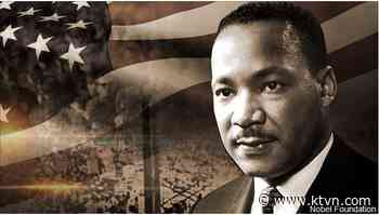 Martin Luther King Jr. Holiday Office Closures