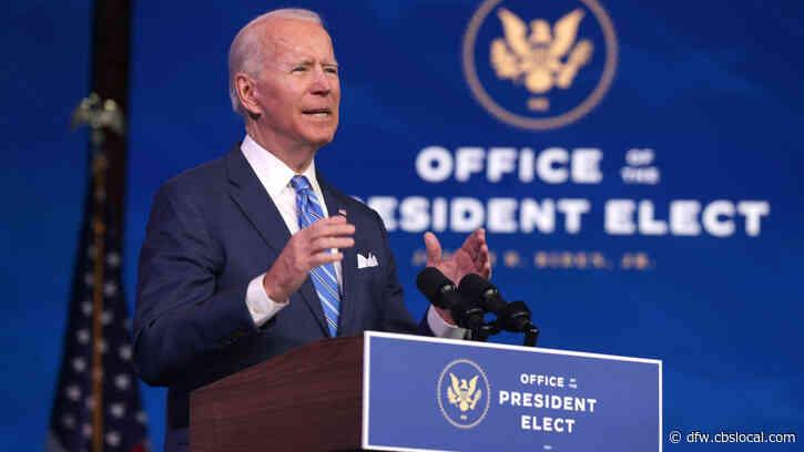 Stimulus Check Update: 'I Believe We Have A Moral Obligation,' Says President-Elect Joe Biden