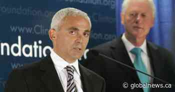 Businessman Frank Giustra's lawsuit against Twitter can proceed in B.C. court: judge