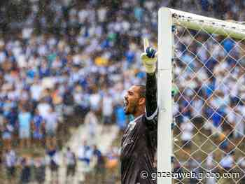 ASA anuncia goleiro Dida, que já passou pelo clube, e lateral Aquiraz - Gazetaweb.com