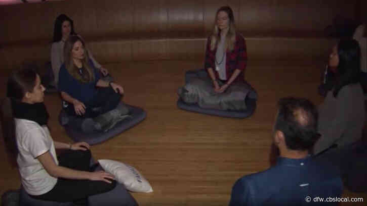 New Research Out Of British University Believe Mindfulness Courses Can 'Improve Mental Health'