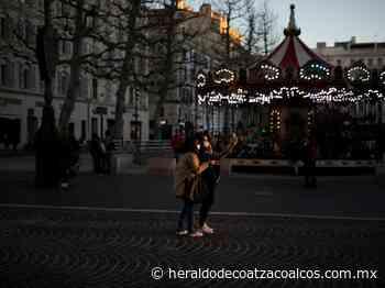 Imponen toque de queda nacional - El Heraldo de Coatzacoalcos