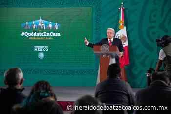 Vacunación incluye hospitales privados - El Heraldo de Coatzacoalcos