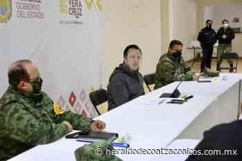 Daremos con responsables de desaparición de SN: CGJ - El Heraldo de Coatzacoalcos