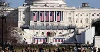 Washington verandert in aanloop naar verkiezingen in een vesting