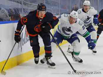 Canucks exercise caution trying to get up to speed in fast start to season