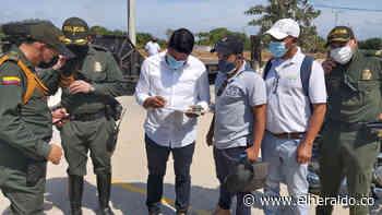 Investigan tala de 1.500 árboles en lote de Malambo - EL HERALDO