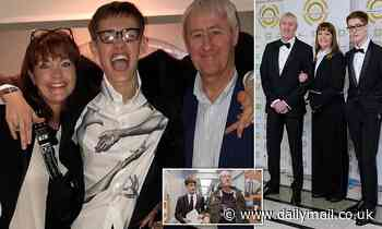 Son of Only Fools and Horses actor Nicholas Lyndhurst dies of a rare brain condition