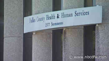 Dallas County Reports 2,817 COVID-19 Cases, 24 More Deaths Friday; Fewer ICU Beds Available