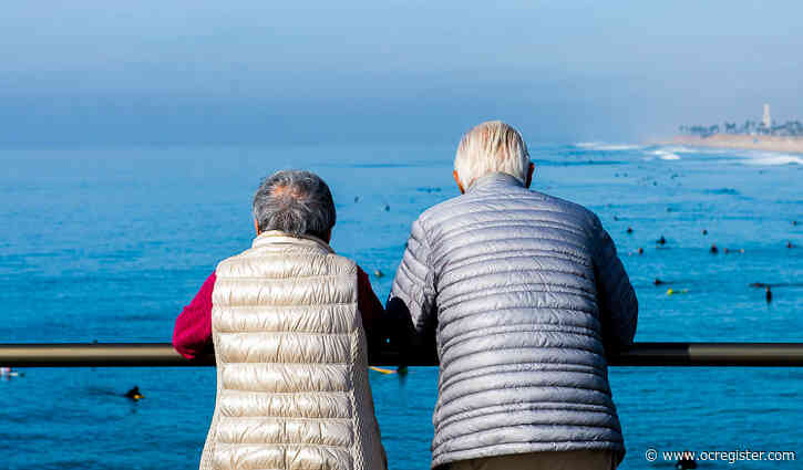 Senior Living: Don't let urinary incontinence control your golden years