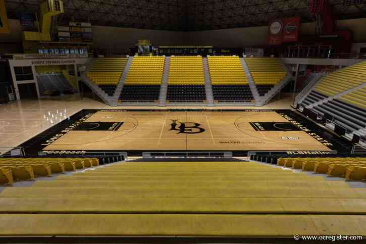 Long Beach State basketball teams cancel games, pause for COVID protocols