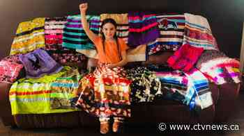 Thousands share Indigenous ribbon skirt photos in solidarity with Sask. girl