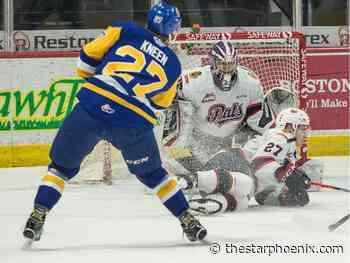 Saskatchewan government throws support behind struggling junior hockey teams