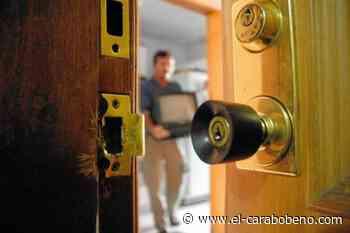 Cicpc desarticuló red dedicada al hurto en comercios y viviendas de Bejuma - El Carabobeño
