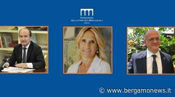 Fondazione della Comunità Bergamasca: Osvaldo Ranica nuovo presidente - BergamoNews.it