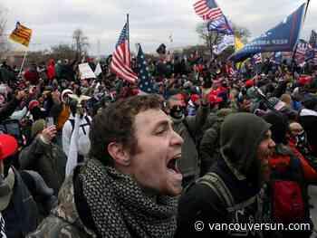 Jonathan Manthorpe: Washington siege warns of need for preemptive reform in Canada