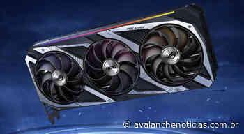 ASUS revela o menor ROG Strix em Ampere – GeForce RTX 3060 - Avalanche Noticias