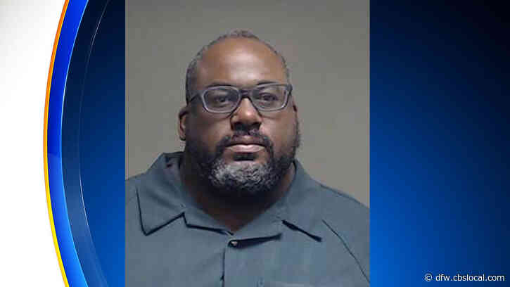 Jeffery Wheat Arrested In Arkansas For Alleged Sexual Assault In Plano 10 Years Ago