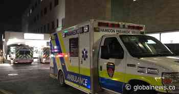 Former paramedic on trial 'distraught' when learning patient died in Hamilton hospital