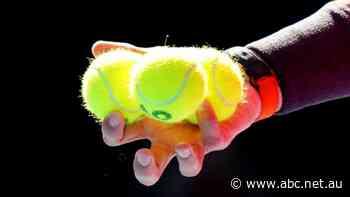 Coronavirus cases on Australian Open chartered flight into Melbourne force players into strict quarantine - ABC News