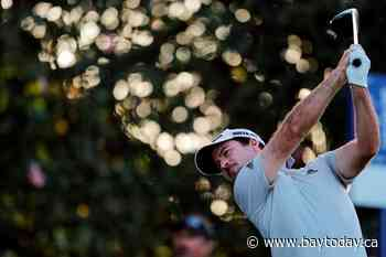 Canadian Nick Taylor fired 62, heads into weekend at Sony Open with the lead