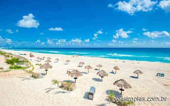 Passagem econômica voando Copa Airlines para Cancun desde Sao Paulo ou Belo Horizonte a partir de R$ 3.257,00 » Voe Simples Passagens Aéreas Promocionais - Voe Simples