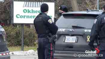 Oakville incident ends with 'safe conclusion': Halton Police