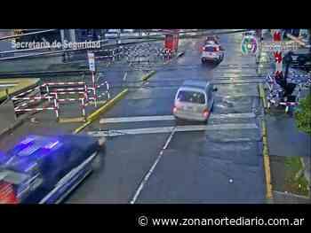 Carapachay: detienen a peligrosa banda buscada desde 2013 - Zona Norte Diario OnLine